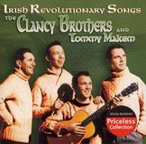 Irish Revolutionary Songs [CD]
