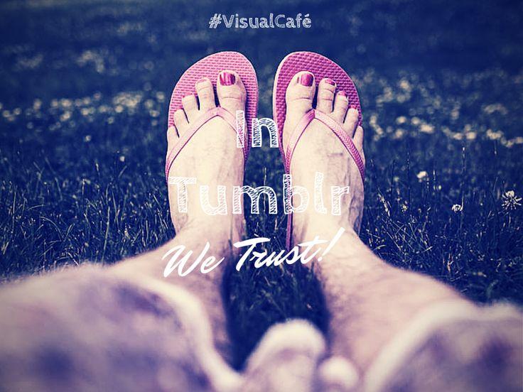 Visual Café: Tumblr #1 spettacolari opere di Tasya van Ree su parliamodigitale.it/ di @cristumedei