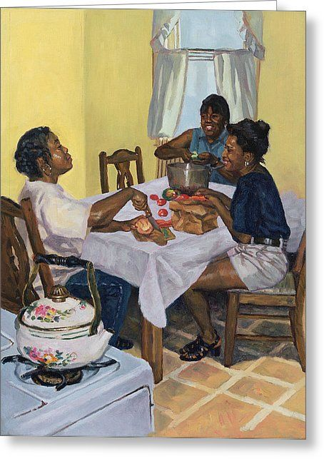 762 Best Sistahs In The Kitchen Images On Pinterest