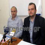 Ημερίδα με θέμα: «Τα μέσα κοινωνικής δικτύωσης στην καθημερινή ζωή» αύριο στην Καλαμάτα