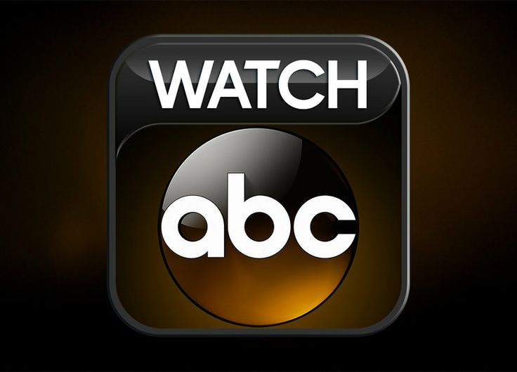 Never Miss a Moment with WATCH ABC! ABC App for Kindle, Apple, & Android Won't DL right now.  DL later!!