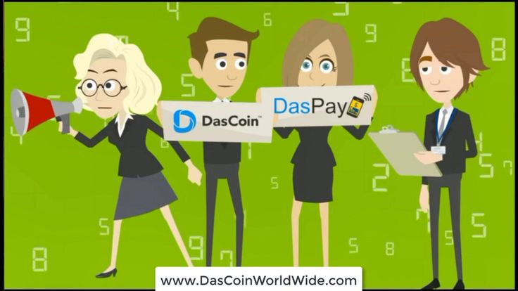 Dascoin WorldWide Worlds First Crypto Currency For The masses Must Watch
