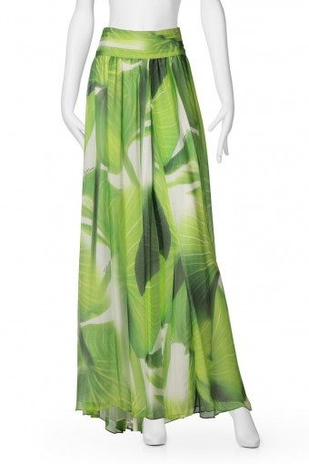 JUST CAVALLI Long skirts - Jupes - Fashionis