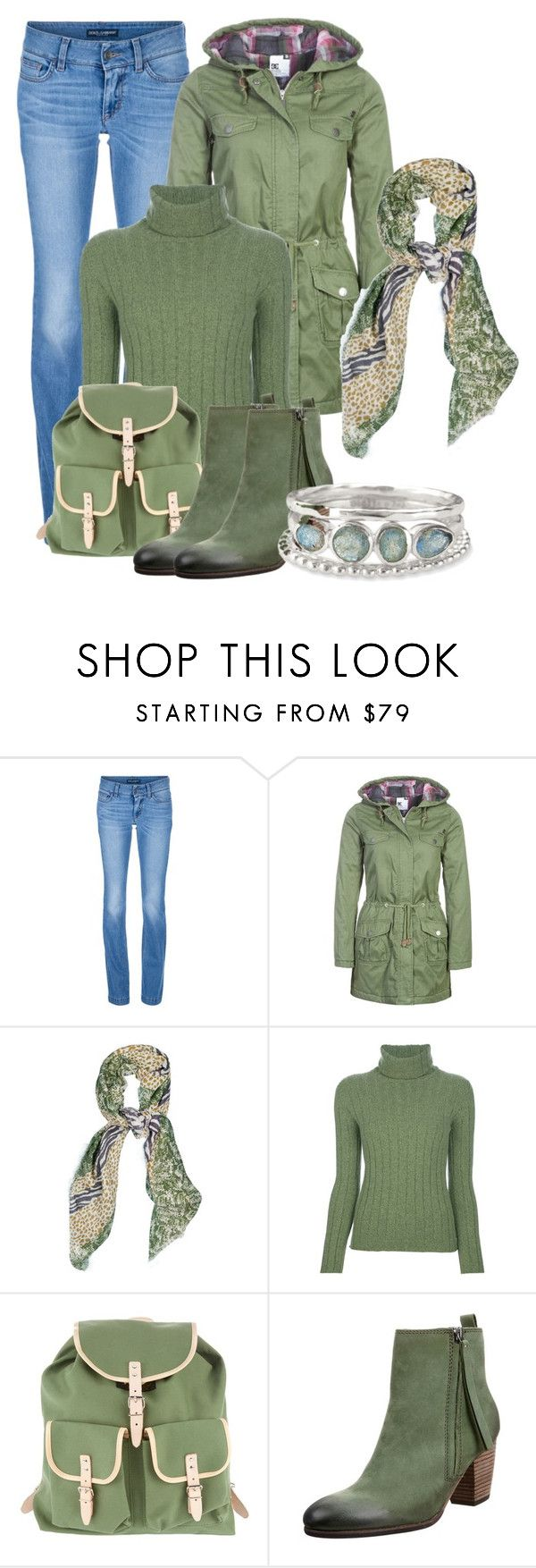 """""""Contest"""" by dgia ❤ liked on Polyvore featuring Dolce&Gabbana, DC Shoes, Mercy Delta, Chanel, Kennel + Schmenger and Stella & Dot"""