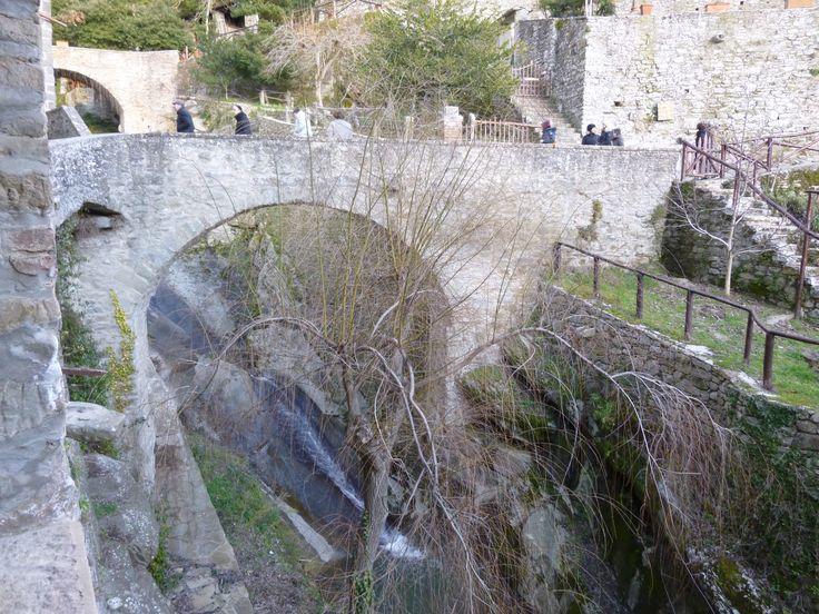 Celle di San Francesco, Cortona, Italia