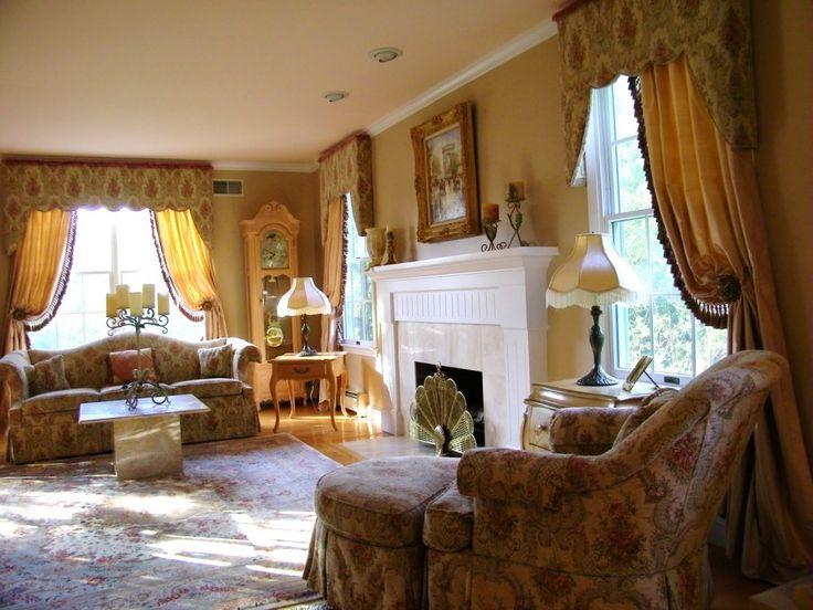 Best Romantic Living Rooms Images On Pinterest Romantic