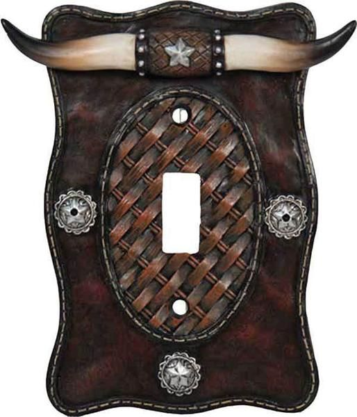 Very adorable western style accent decor for your home or office, Looks like real leather and is rich in detail. This is a special sale item, Lots of cute at a real nice price. Fun gift for a new home
