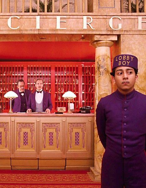 En pleine saison des cérémonies, la British Academy of Film and Television Arts vient de dévoiler sa liste des nommés, pour la cérémonie des Bafta Awards, qui se tiendra le 8 février, à Londres. http://www.elle.fr/Loisirs/Cinema/News/Bafta-2015-The-Grand-Budapest-Hotel-domine-les-nominations-2875090