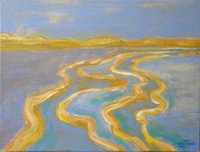 Painting Vanishing point