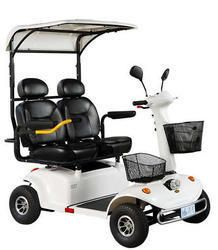 Mobility Scooters EMS 023 Dual seat