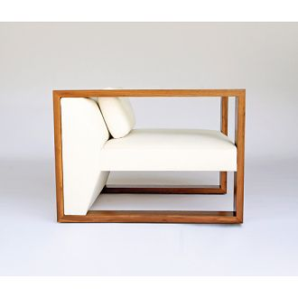 Maxell Chair: Phase Design