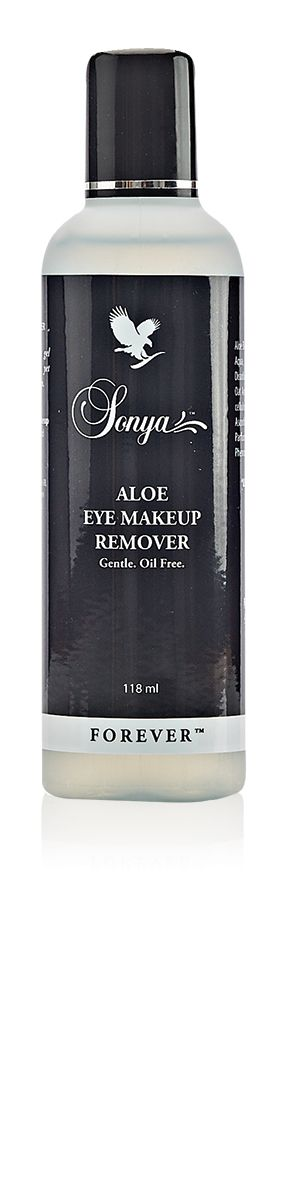 💭Do you dream of skin that looks natural and soft after a day with a full face of makeup?👩Have a go with #Aloe Eye Makeup Remover for a delicate facial cleanse. #AloeAloe #BareFace😚