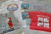 Peanuts Rock The Vote Prize Pack Giveaway  Open to: United States Canada Ending…