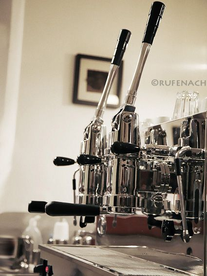 17 best images about lever espresso machines on pinterest. Black Bedroom Furniture Sets. Home Design Ideas