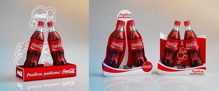 https://www.behance.net/gallery/30277339/Trade-equipment-POSM-for-Coca-Cola