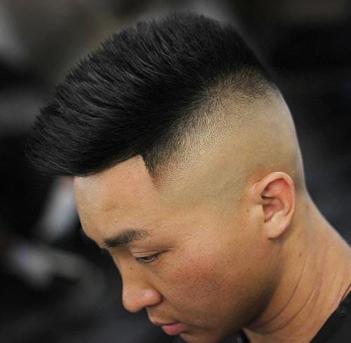Iro haarschnitt 2015