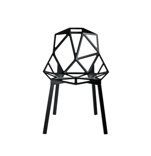 CHAIR ONE Konstantin Gric MAGIS http://store.hermanmiller.com/Products/Chair_One-Stacking-Set-of-2 http://www.magisdesign.com