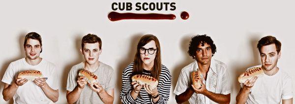 Cub Scouts!!! (Cub Sport) <3