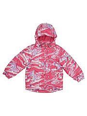 Куртка для детей JODY HUPPA.  Куртка для детей. Водо и воздухонепроницаемость 5 000.Уеплитель 100 гр. Подкладка тафта 100% полиэстер. Капюшон с резинкой. Манжеты рукавов на резинке. Присутствуют светоотражательные элементы для безопасности вашегол ребенка в темное время суток.