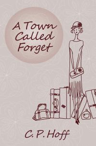 A teenage girl is sent to live with her cranky, eccentric aunt in the extremely odd town of Forget. A quirky, funny, touching first novel from a major new Canadian voice, C.P. Hoff.