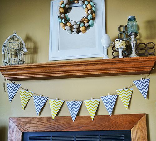 flag day crafts 110 best banners amp garlands images on garlands 2025