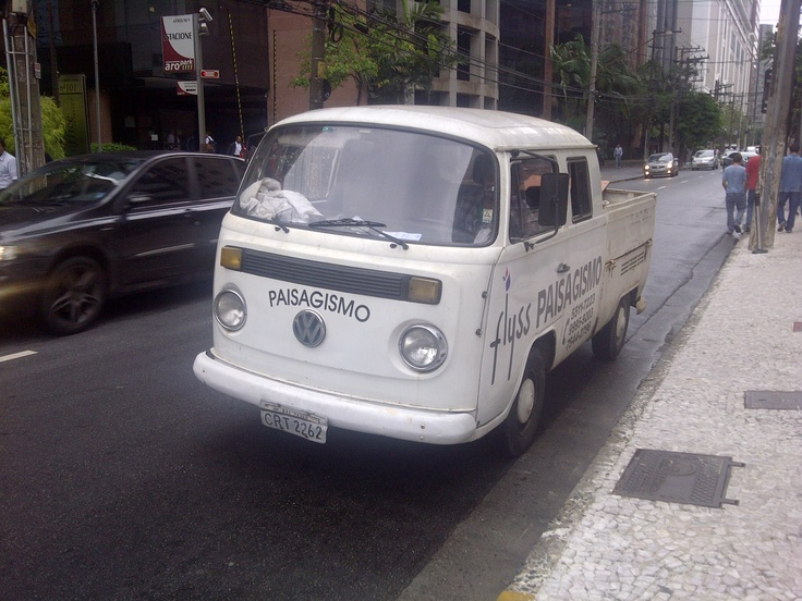 Moving in Sao Paulo..!