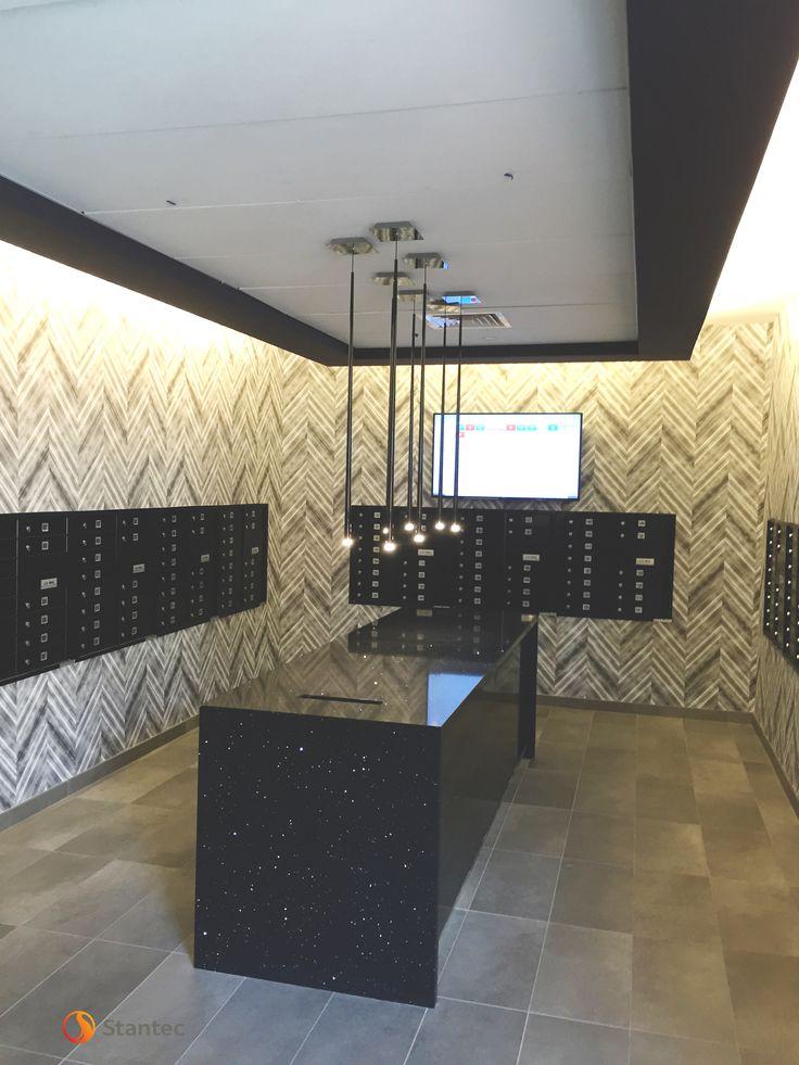 97 Best Mailroom Design Images On Pinterest Mail Room