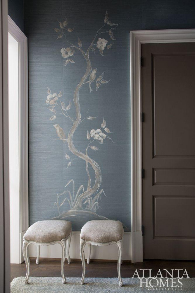 405 best images about showhouses on pinterest atlanta - Home interior decorators in atlanta ga ...