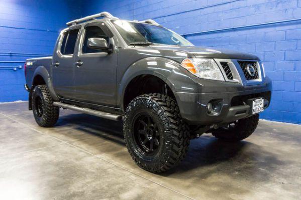 2013 Nissan Frontier Pro 4x 4x4 Nissan Frontier 4x4 Nissan Trucks Nissan Navara