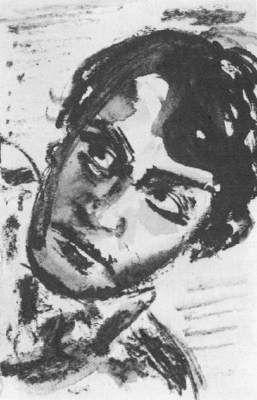 Poet Endre Ady