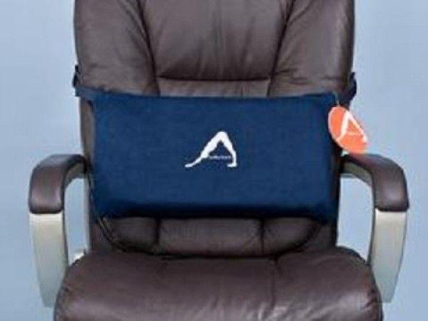 Wonderful A Better Back   Lumbar Support Pillow