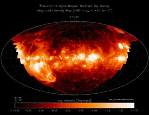 Interstellar medium - Wikipedia, the free encyclopedia