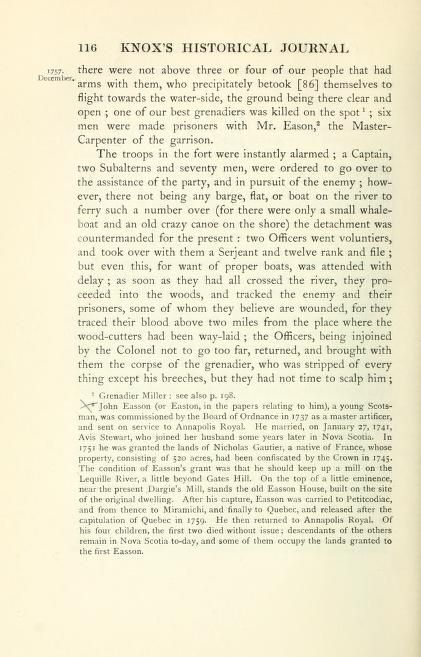 An historical journal of the campaigns in North...