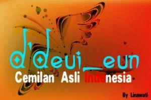 DDeuieun Bandung