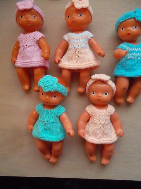 retro bábiky, bábika,