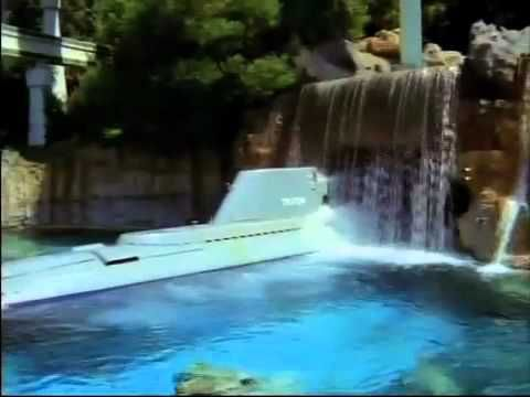 AWESOME short video of the mermaids who once swam in the Submarine Voyage Lagoon - including clips from the tryouts.  I wish they were still there today!  @Shark Meat - I think you'd dig this!