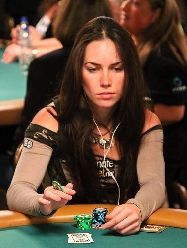 Liv Boeree, Professional Poker Player