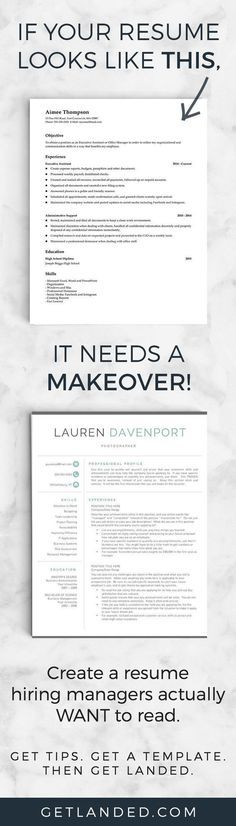 Best 25+ Job resume template ideas on Pinterest Resume writing - resume format tips