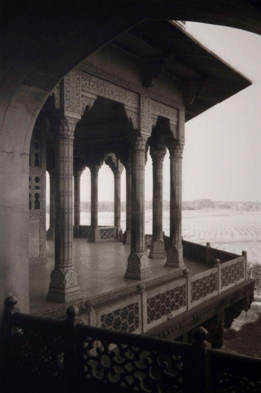 "mpdrolet: "" Agra #120, India, 1997 Izu Kenro """
