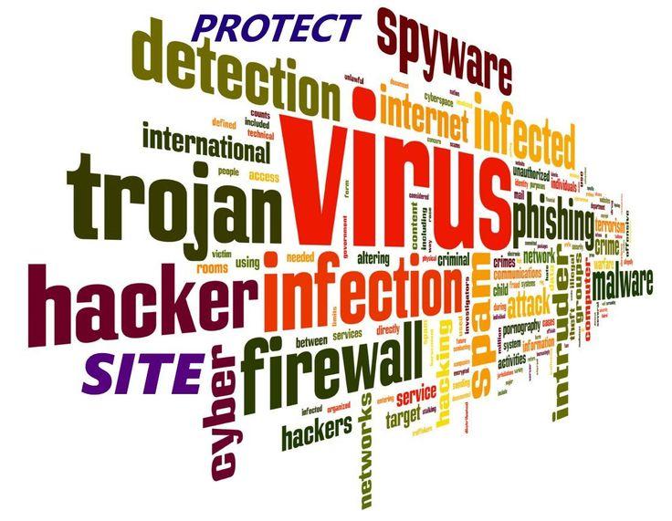 Найти полезную информацию по выводу с блеклистов антивирусов, полезные советы по защите сайтов, помощь в удалении вирусов с сайта