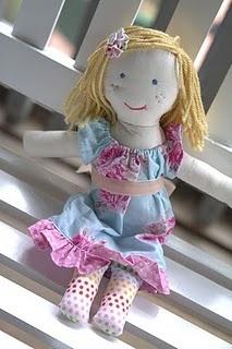 Rag Doll Tutorial
