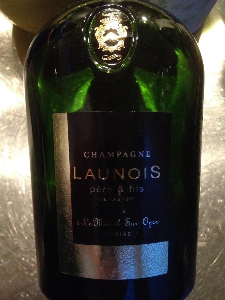 Champagne Launois Pére & Fils Dorine