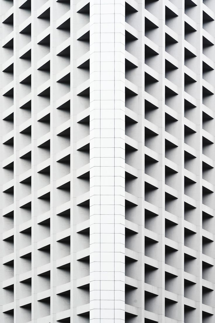 #Architecture #Building #Design | black and white