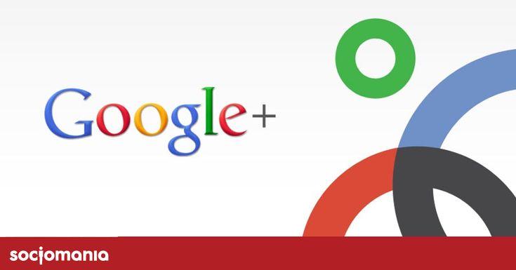 Jak założyć stronę w Google+? 7 kroków do dobrej strony firmowej w Google+ - Socjomania #Totorial #Google+