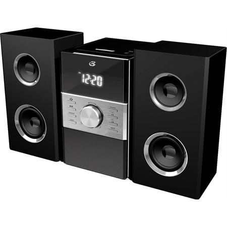 Gpx Executive Home Music System With Cd