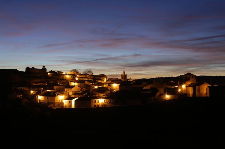 Aldeias Históricas de Portugal - Castelo Mendo