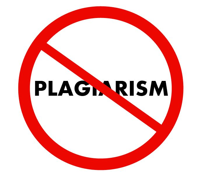 17 best ideas about Plagiarism Examples on Pinterest | Examples of ...
