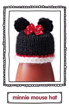 hat's amazing - the innocent big knit