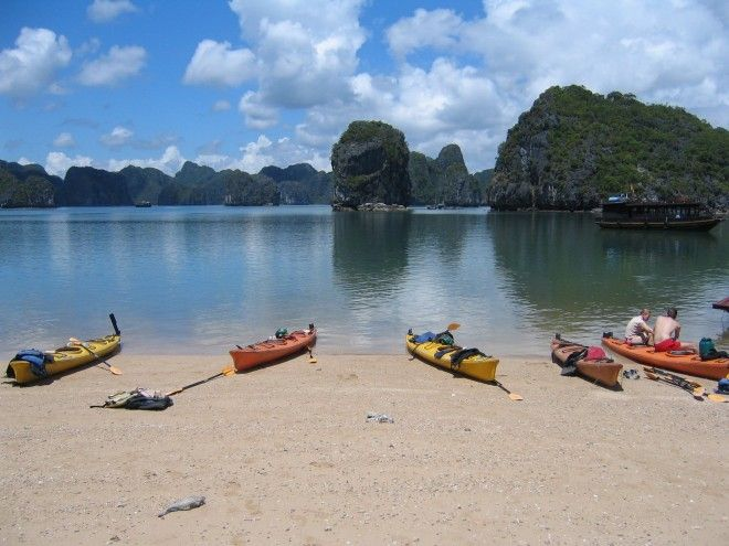 Travel to Ha Long Bay, Vietnam | Enjoy Your Holiday!