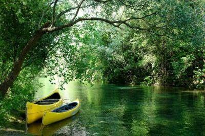 Cetina, river